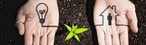 La domotica ayuda a la ecologia